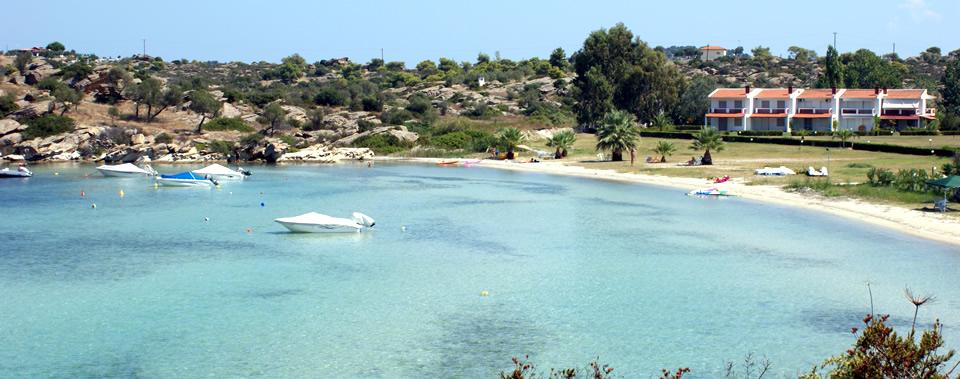 Latoura Beach.